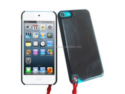 New 2015 Kickstand case for ipod touch 5 and 6
