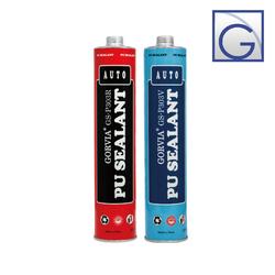 Gorvia GS-Series Item-P car roof sealant