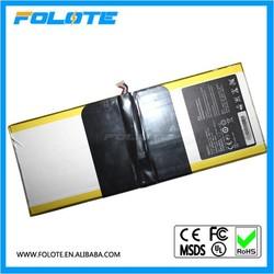 HB3X1 Battery For Huawei MediaPad 10Link S10-201W S10-201WA
