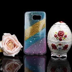 New arrival tpu case for Galaxy S6 soft tpu case ultra thin tpu cellphone case