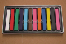 2015 Hot Sale !!! Wholesale 12 color Powder from Temporary Hair Chalk Pen