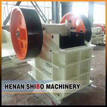 Energy-saving Rock Crusher Plant of Stone Cutting Machine China