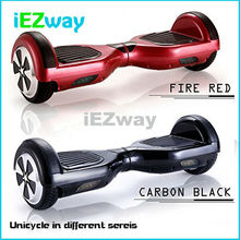 2015 iEZway China factory new product alibaba express two wheels self balancing scooter