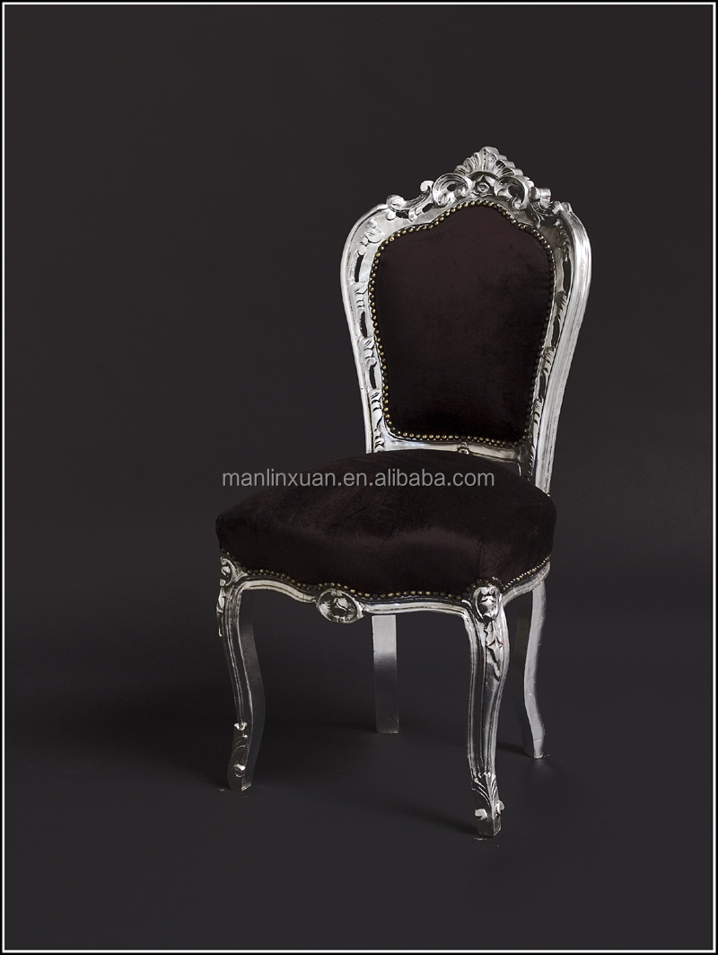 Classic French Style Dining Chair For Sale Xd1024 Buy Classic Royal Dining