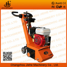 """Professional 8"""" asphalt scarifying machine,road marking remover,for construction contractors(JHE-200)"""