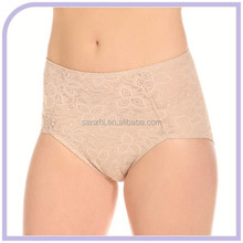 Lady Slimming Body Shaper Pants Comfort Slim Lift Form Fitting Lace Underwear