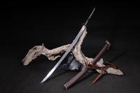 YIWU Caddy DJ-052 Wholesale HandMade Katana samurai swords