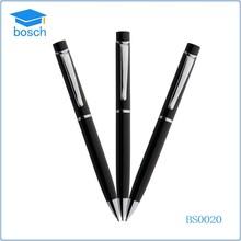Wedding favors pens promotional twist metal ball pen