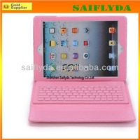 Keyboard Case for iPad Air 5 9.7inch Stand Casewireless bluetooth keyboard case for ipad 2 3 4 Retail Package