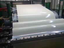 Food grade coating for freezer inside panel Color coating aluminum sheet