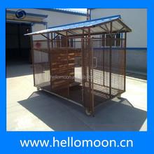 2015 New Design High Quality Big Dog Cage