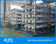 RO Water Purifier Desalination Unit Tap Water Filter Chemical Industry