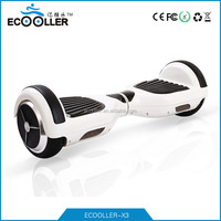 Most popular self balancing scooter 2 wheels electric motorcycle with factory sale hands free scooter
