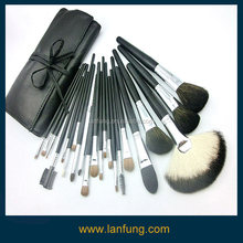 22pcs professional makeup brushes with make up bag,Make-up brush kit