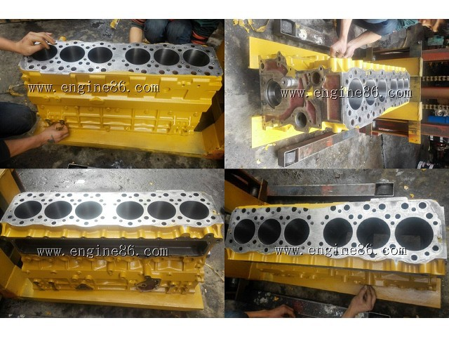 C6.4  CAT 320D Cylinder block (9)0.jpg