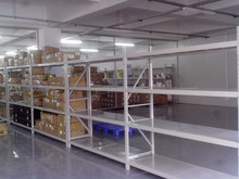 Multi-level Widely Used Light Duty Rack,Factory price 200kg storage shelving