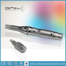 2015 dimyth manufacturer DM-H201 Auto Electric micro needle derma roller pen