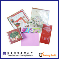 handmade greeting cards for new year