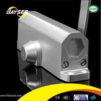 S303 Hydraulic department door floor hinge light duty small Korea concealed overhead closer