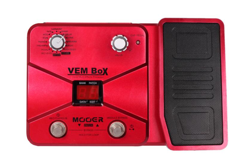 VEM Box-1