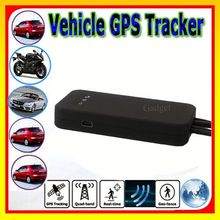 New product Of GPS Car Tracker Car Locator With Fuel detection