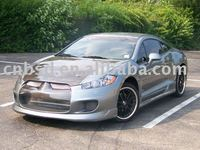 bodykit for the Mitsubishi Eclipse of the Black Out 3 Style
