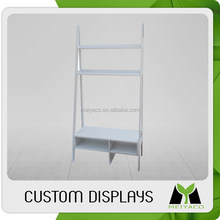 Unique promotional clothing display furniture for retail