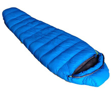 Very Hot!!! Adult pure white Goose down sleeping bag,wholesale,welcome to order.