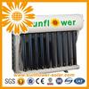 large water tank evaporative air cooler