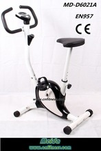 2015 New Product Fitness Machines Exercise mini Upright Bike,