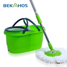 2015 New Arrival New Product Detachable 8 Shape Mop Bucket for India Market