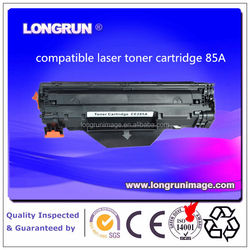 toner cartridge 285A compatible for hp printer cartridges