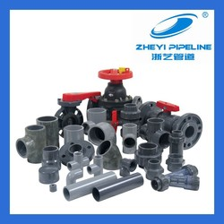 UPVC fittings ,UPVC pipe fittings