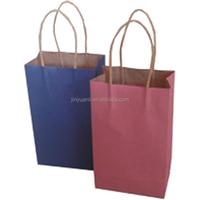 Hot Sale Kraft Paper Bag Philippines