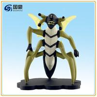 Marvelous ben 10 omniverse cartoon figure Stinkfly model
