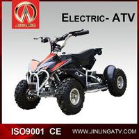 JLDA-001 2015 New Style Electric Quadricycle