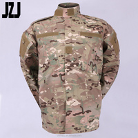 Cp Camouflage Uniform Army Uniform Men's Camouflage Clothing Jack Military Combat Suits