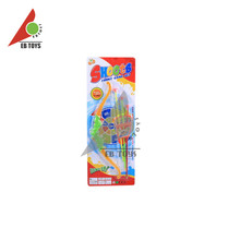 Factory wholesale good quality plastic hunting toy bow and arrow