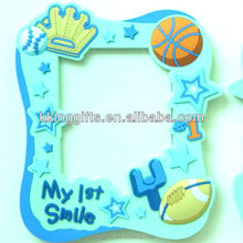 New products 2015 summer baseball picture frame / pearl sexy free download frame photo