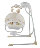 Toys factory fisher price baby swing bed