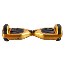 6.5 Inch Classic Model Two Wheel Hover Board For Adults Smart Balance Wheel Vehicle CE/RoHS/FCC Certification With LED Light