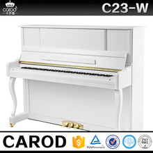Antique Upright Carod Piano (Style 3, with 88 Keys and 3 Pedals)