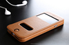 Unique skylight for iPhone 6 leather covers for designer for iPhone 6 4.7 inch