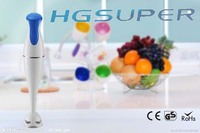 200W super mom Plastic Container Material hand blender HG7703