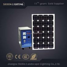 High power Mono pv solar panel module 300 watt for home system