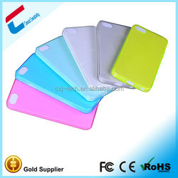 cell phone case for iphone 5,light weight TPU cover case for iphone 5 5s