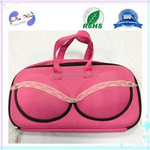 High quality Factory Price Fashion Lesbian EVA Bra bag & case