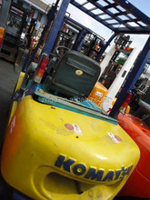 Used toyota forklift for sale best price for forklifts in shanghai Toyota FD30-16