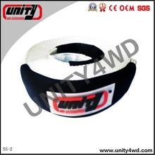 OEM 4x4 accessories snatch straps with big elongation
