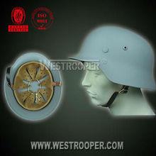 WWII M35 German army helmet